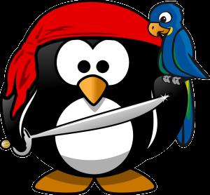 penguin-161356_1280